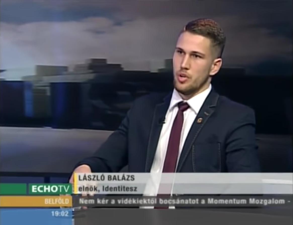 Pártot alapítanak az új jobboldali magyar egyetemisták