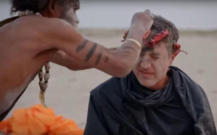 Emberi agyat fogyasztottak a CNN dokumentumfilmjében, hatalmas hindu felháborodás kísérte
