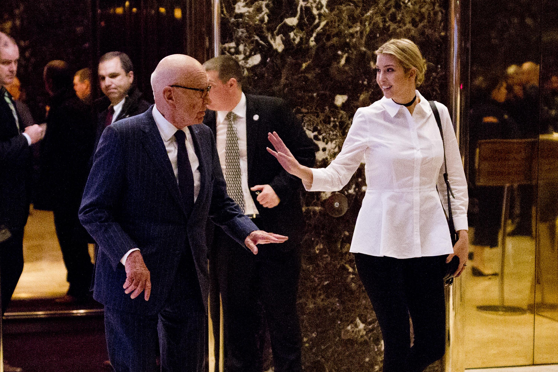Hogy, hogy nem, Trump egyik szövetségese nagyot nyert a New York-i szövetségi ügyész kirúgásával