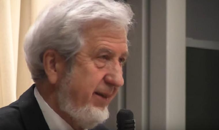 Jeszenszky: A mai agymosás segít megérteni, miért nem lépett ki Magyaroszág a második világháborúból