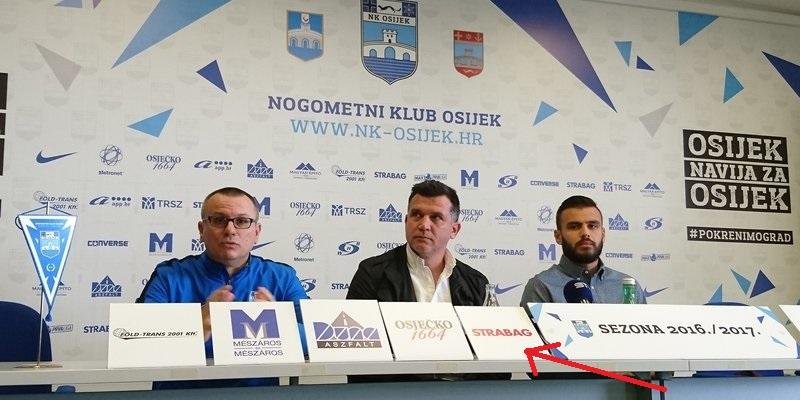 A Strabag meglátta a sportértéket Mészáros Lőrinc csapatában