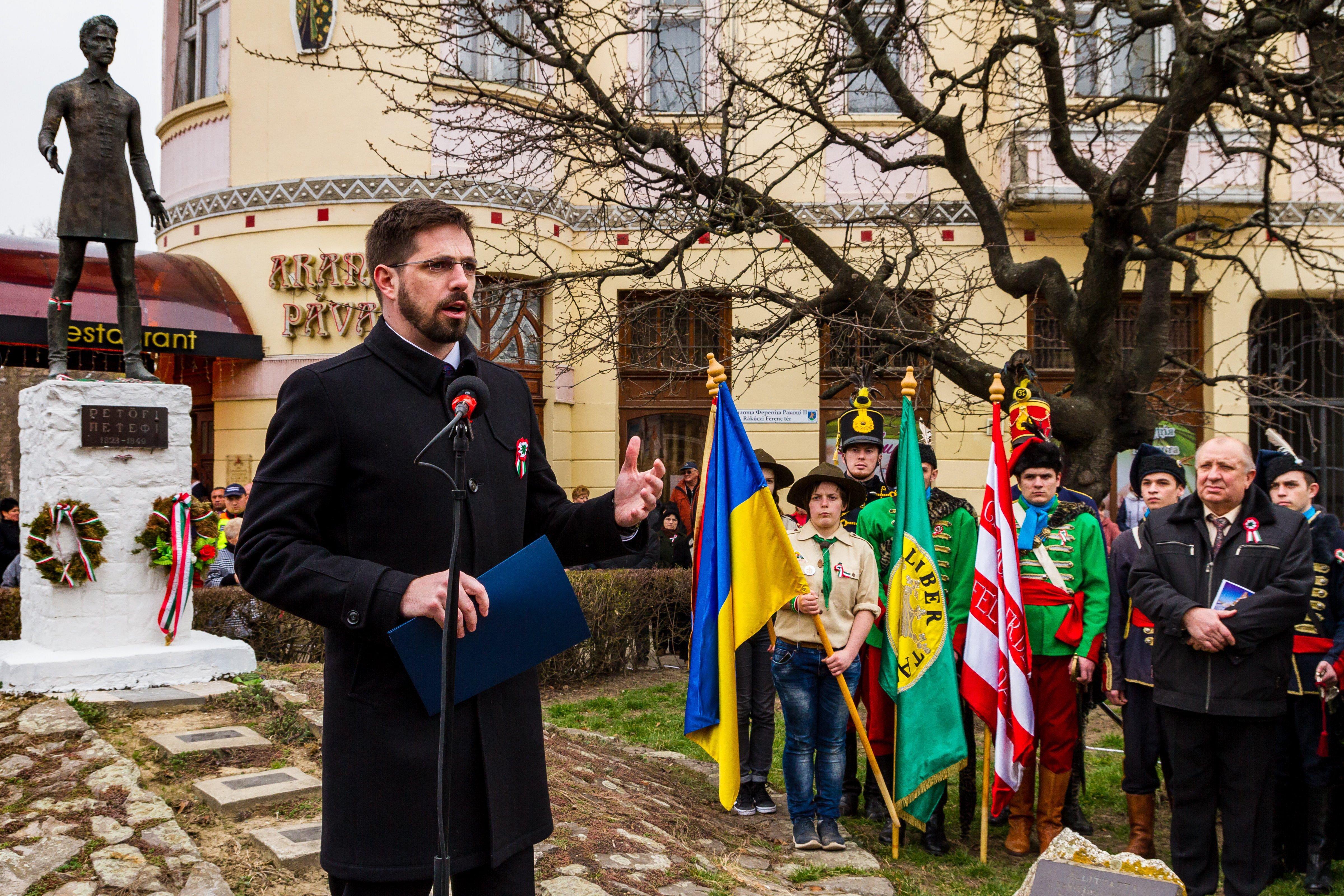 A Külügyminisztérium bekérette a román nagykövetet