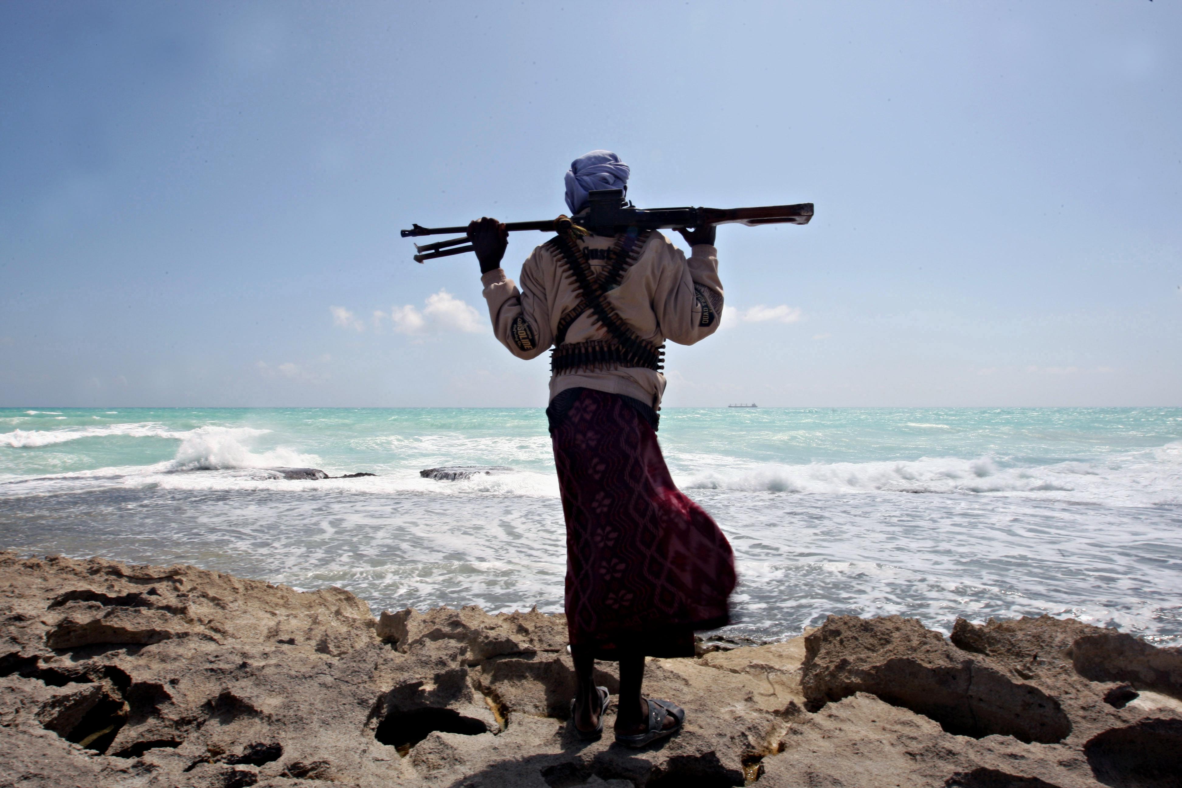 Kamerun partjainál csaptak le valószínűleg nigériai kalózok