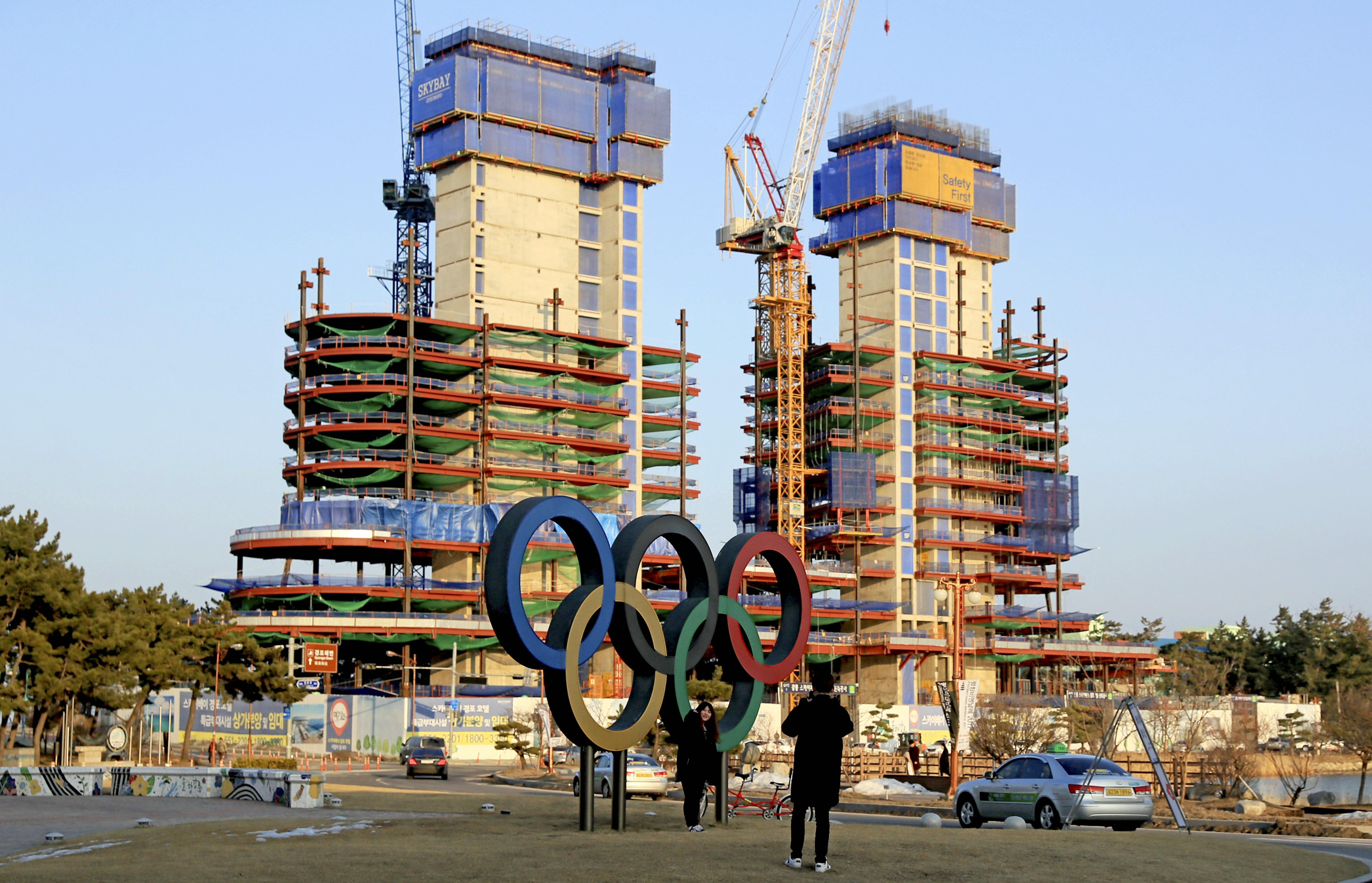 A NOB dolgozik azon, hogy már most ki lehessen osztani a következő két olimpia helyszínét