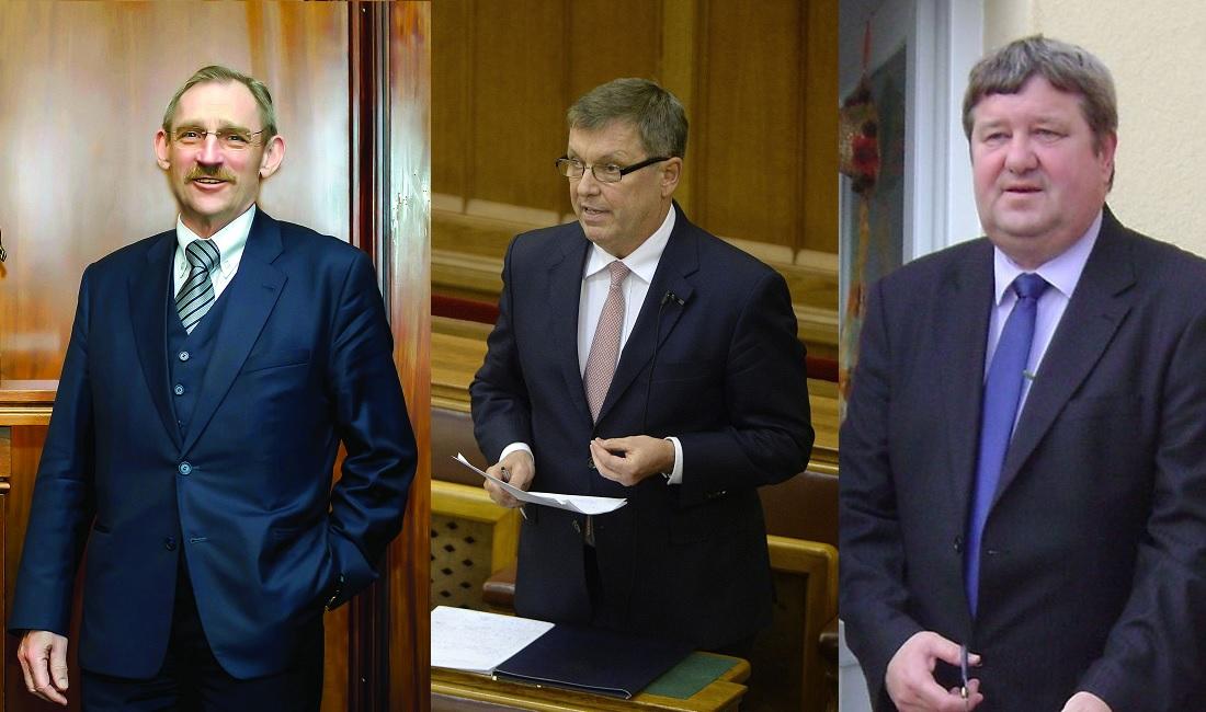 Lázár szerint ezek a fideszesek arra esküdtek fel, hogy megakadályozzák a magyarok szabadságát, önrendelkezését