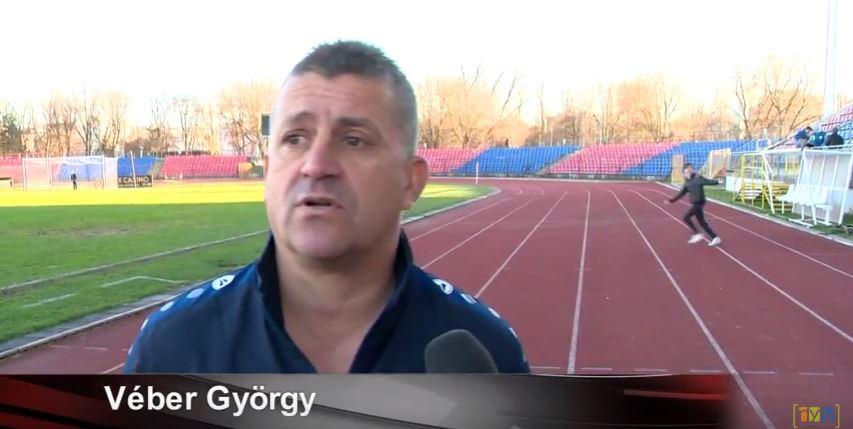 Ismét felülmúlhatatlan interjút adott Véber Gyuri, az edzői értékelések királya