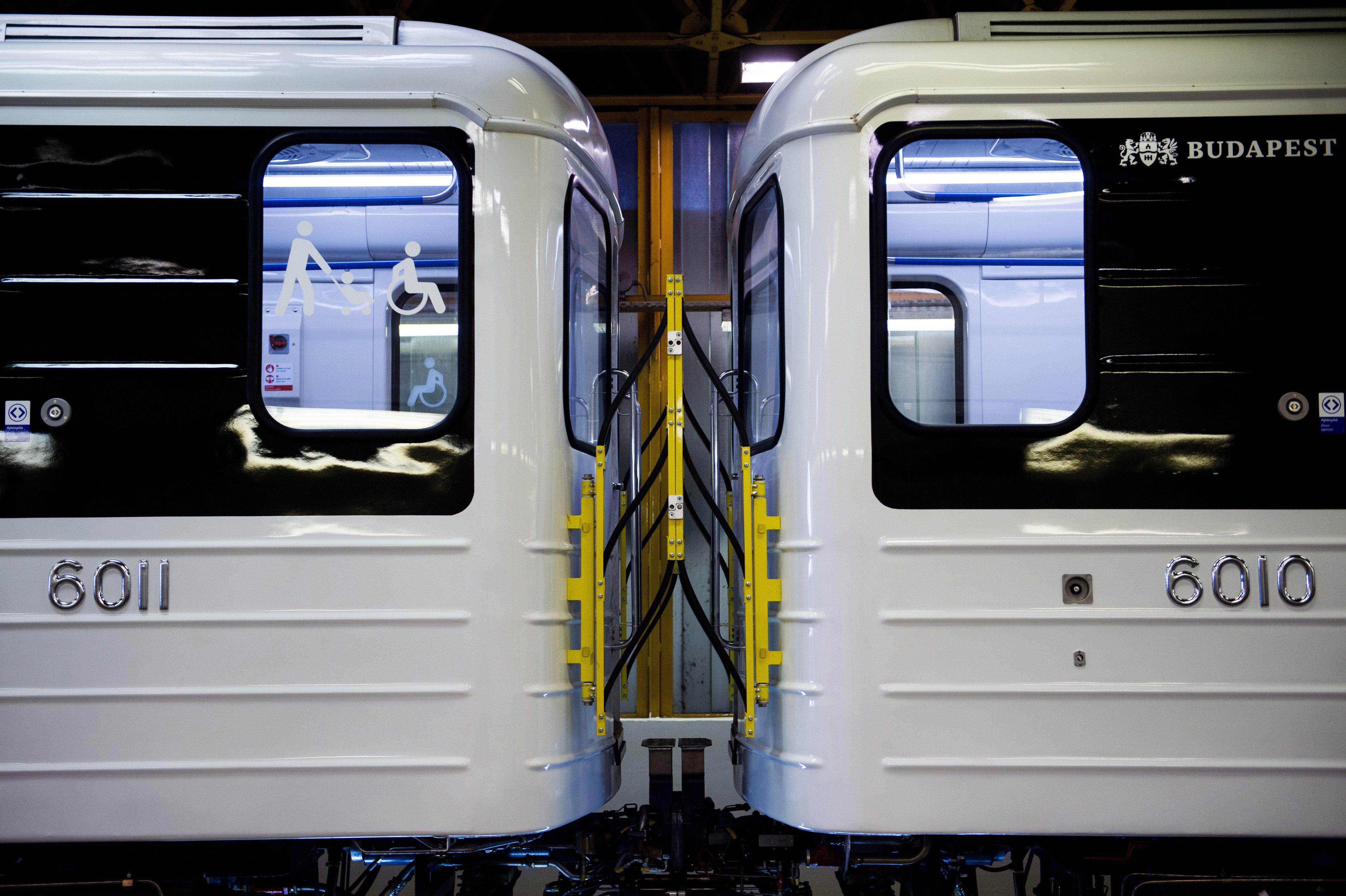 Budapest újra nekifut: ismét forgalomba állnak a felújított metrók