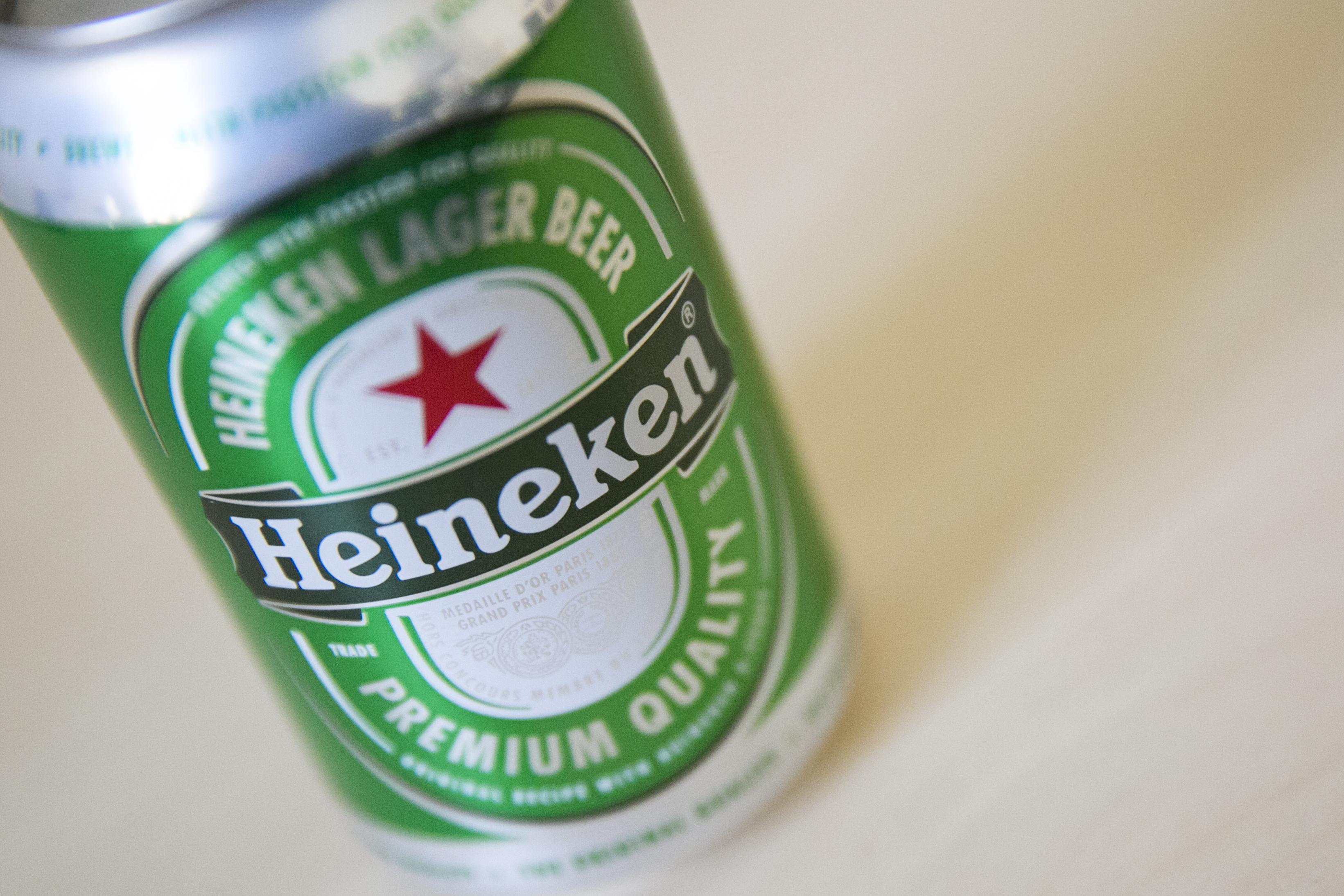 75 millióra bírságolta a Heinekent a Gazdasági Versenyhivatal