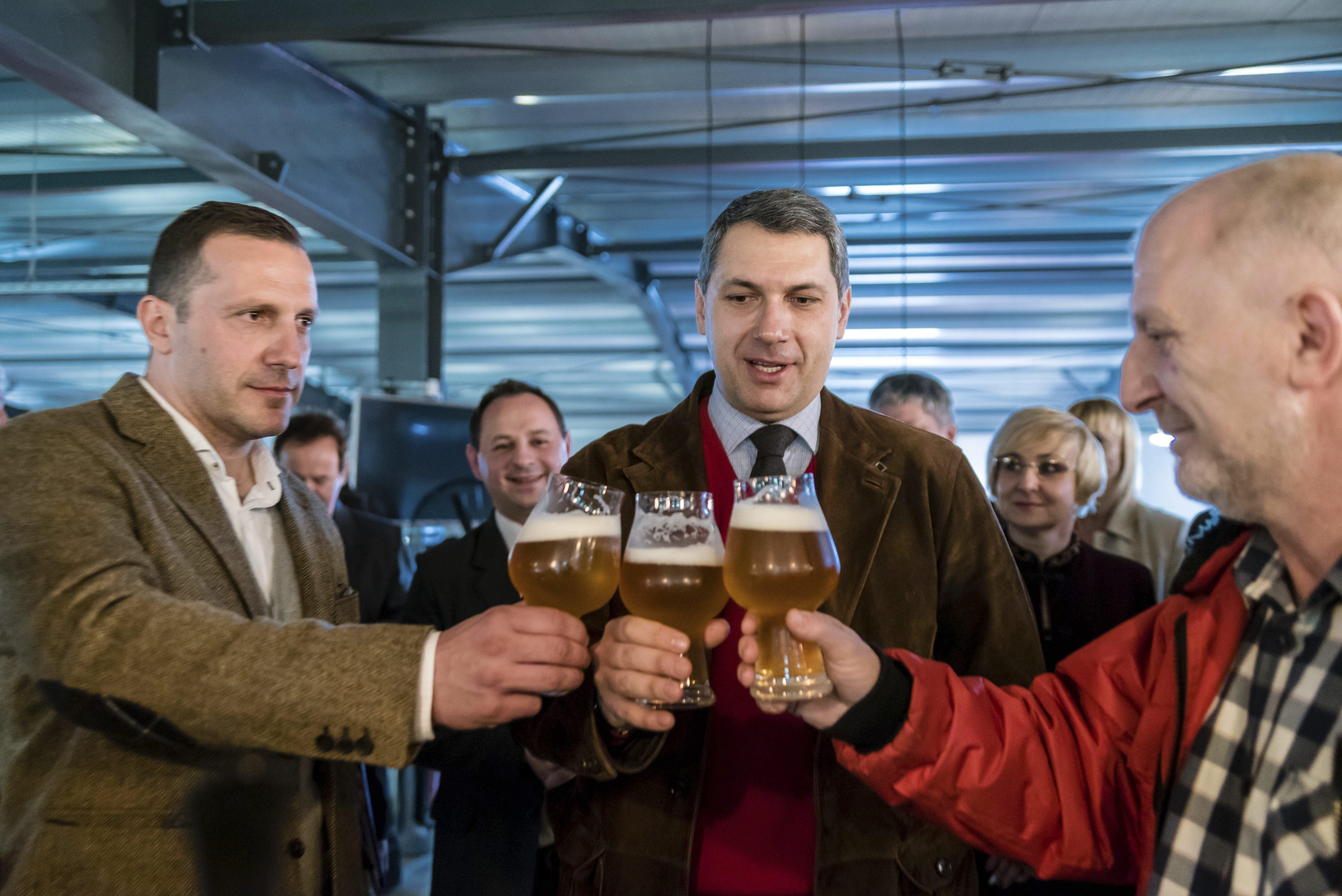 Lénárd András szerint a Heinekennel való megegyezés részeként elhagyják az Igazi Csíki Sör nevéből az igazi jelzőt