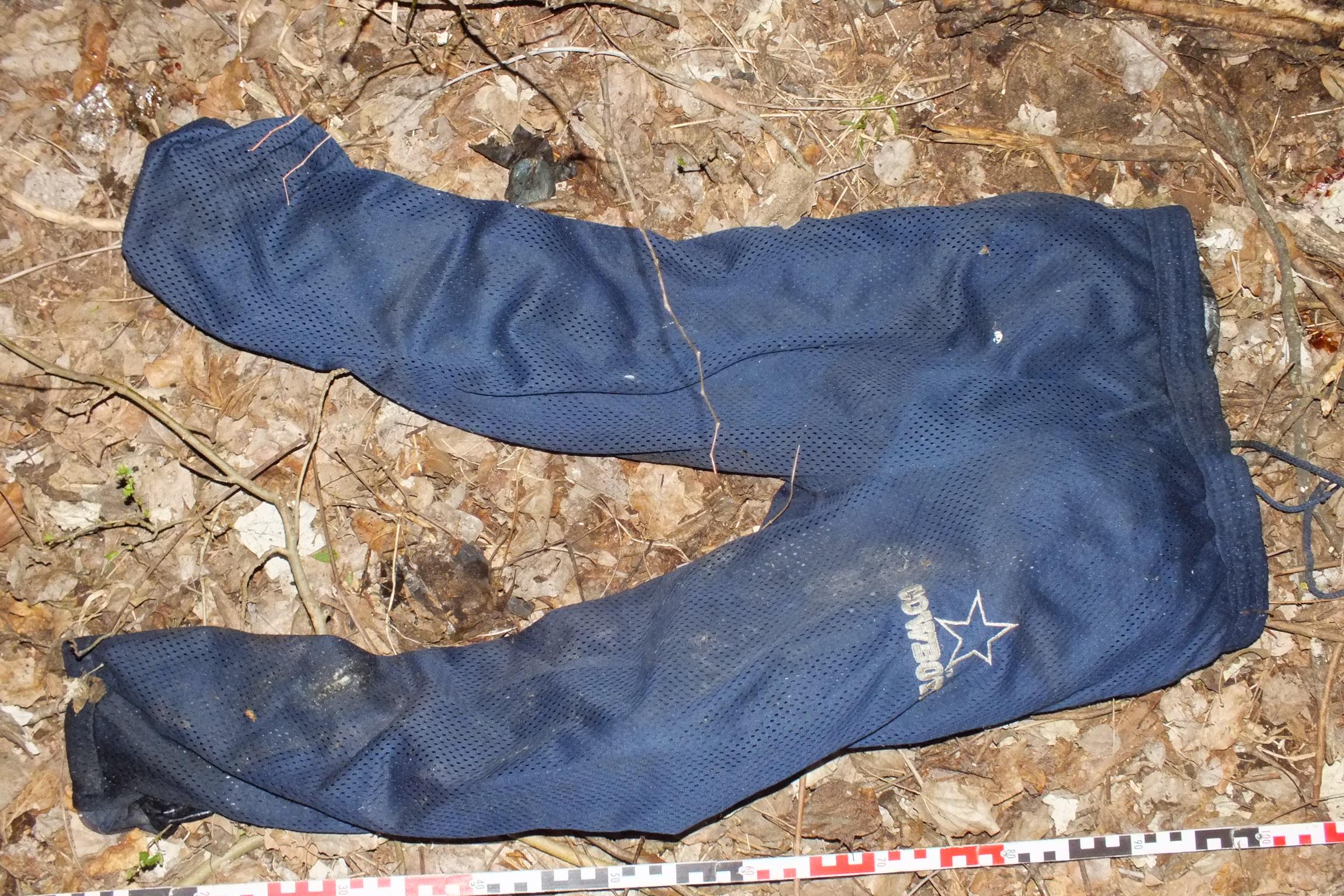 Ismeretlen holttestet találtak Bugyin