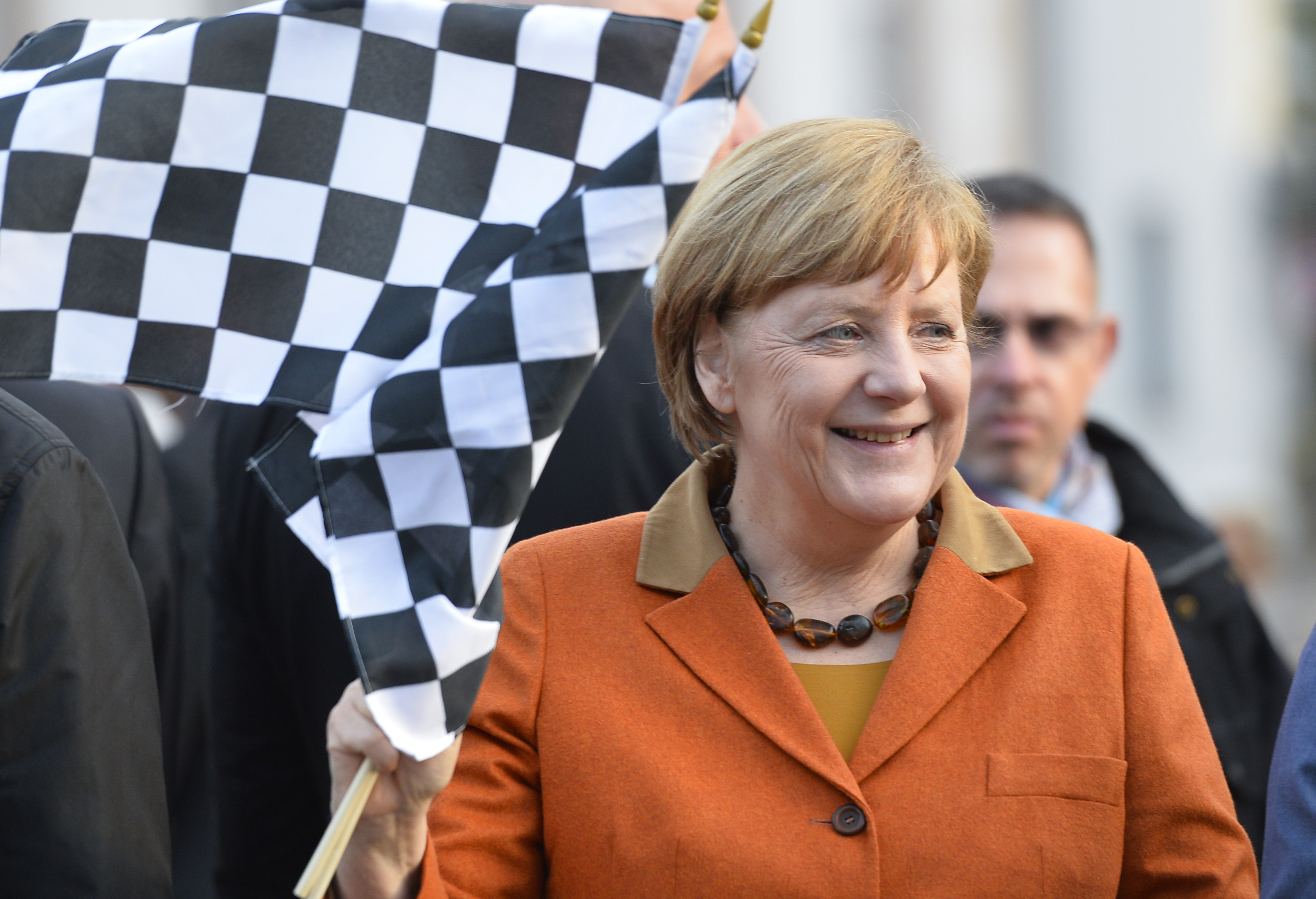 Merkel pártja simán nyerte a vasárnapi tartományi választást az exit pollok szerint
