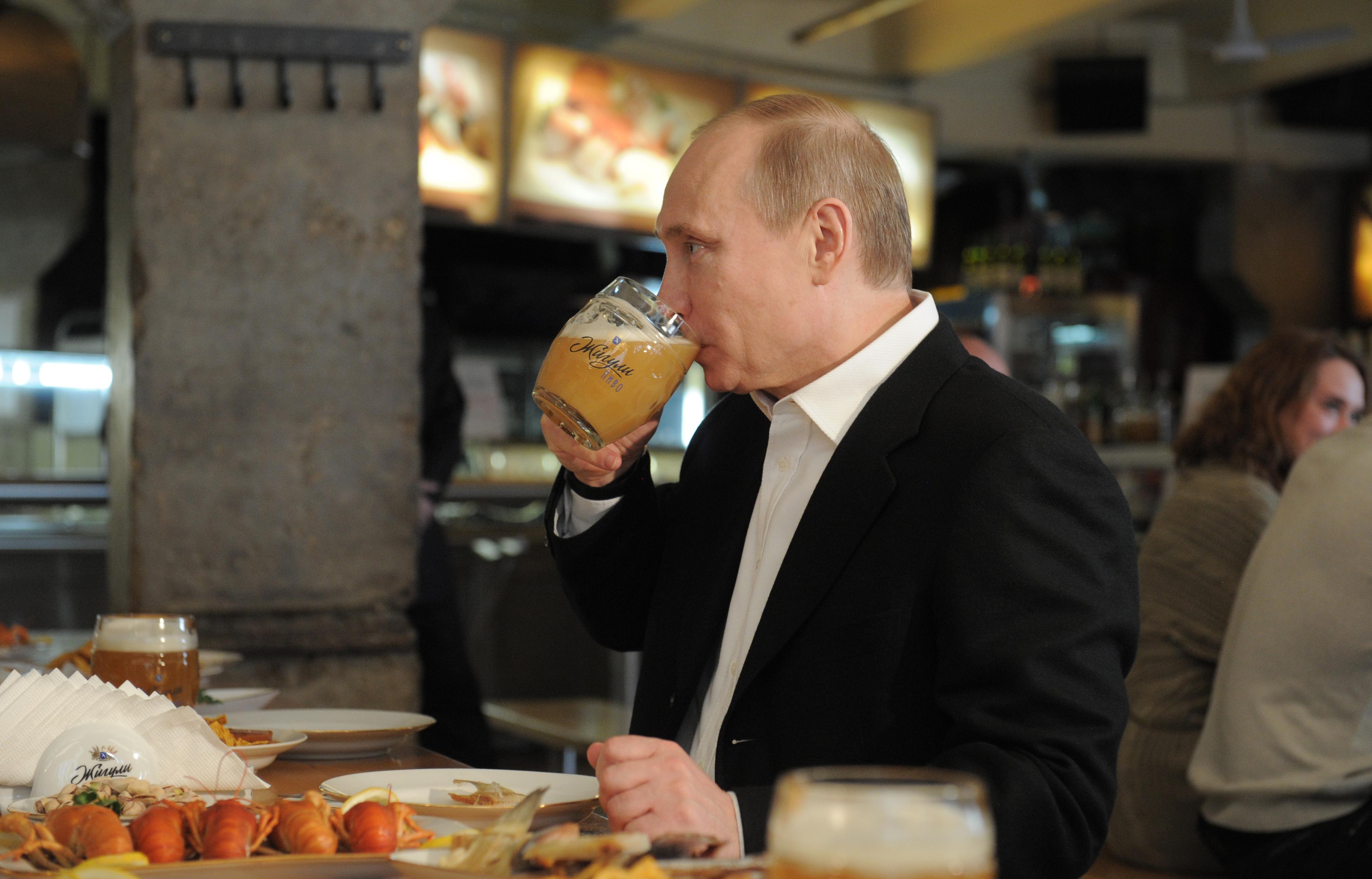 Úgy néz ki, hogy az oroszokkal is össze kell balhézni a kormány sörháborúja miatt
