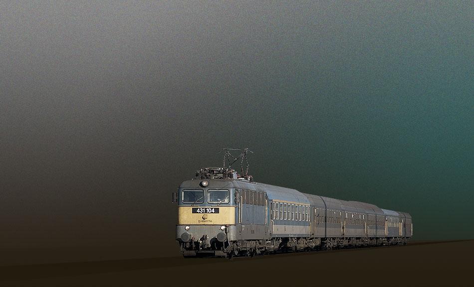 Nem járnak a vonatok Szeged és Cegléd között