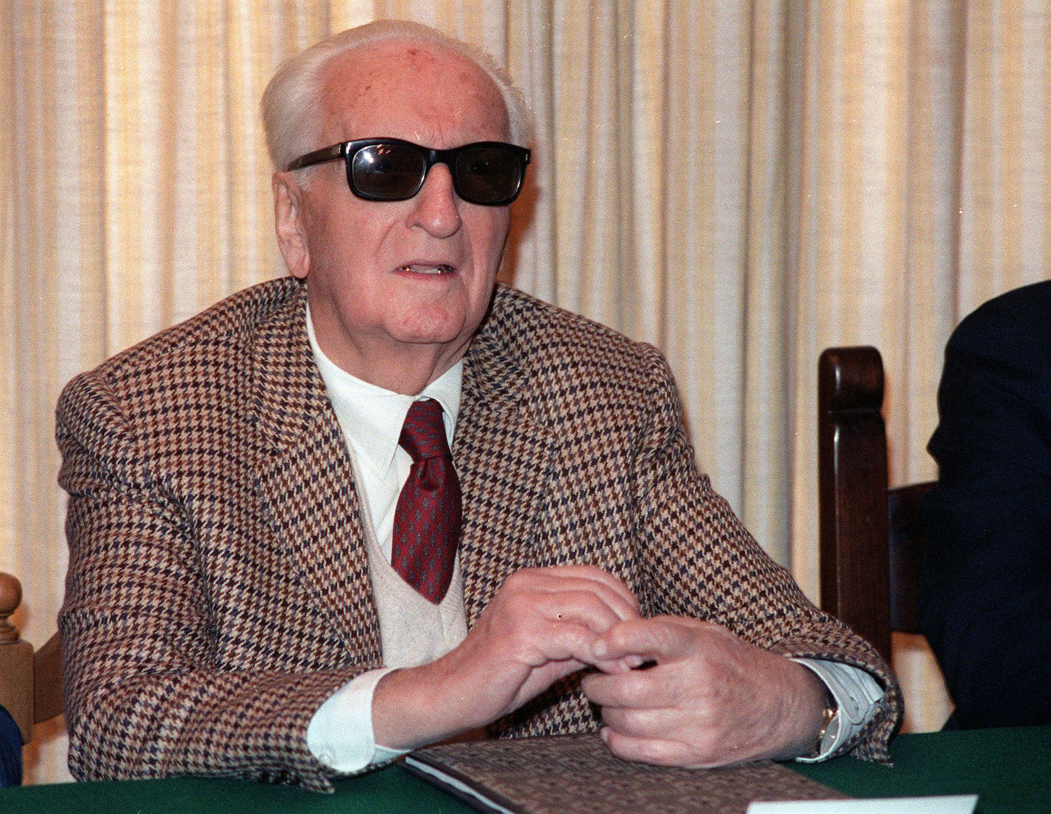 Két éve tervezték, hogy ellopják Enzo Ferrari koporsóját