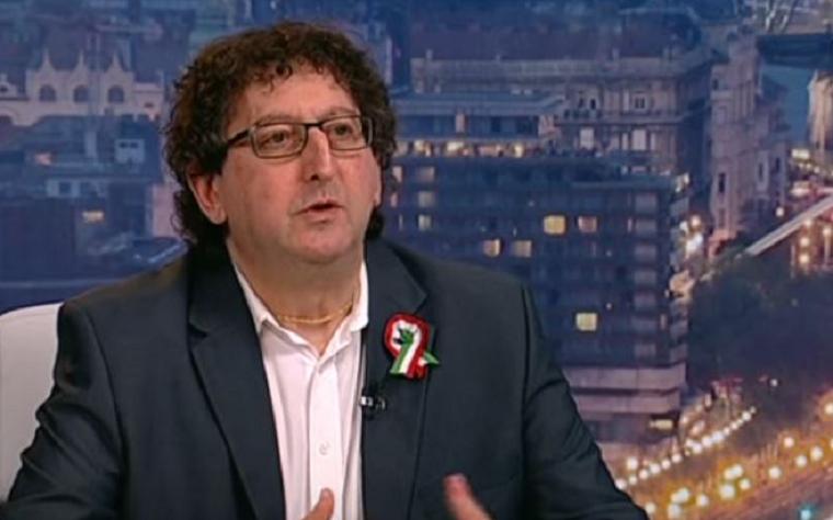 Csaba László, a CEU professzora: A törvénytervezet és a sajtókampány is elképesztő