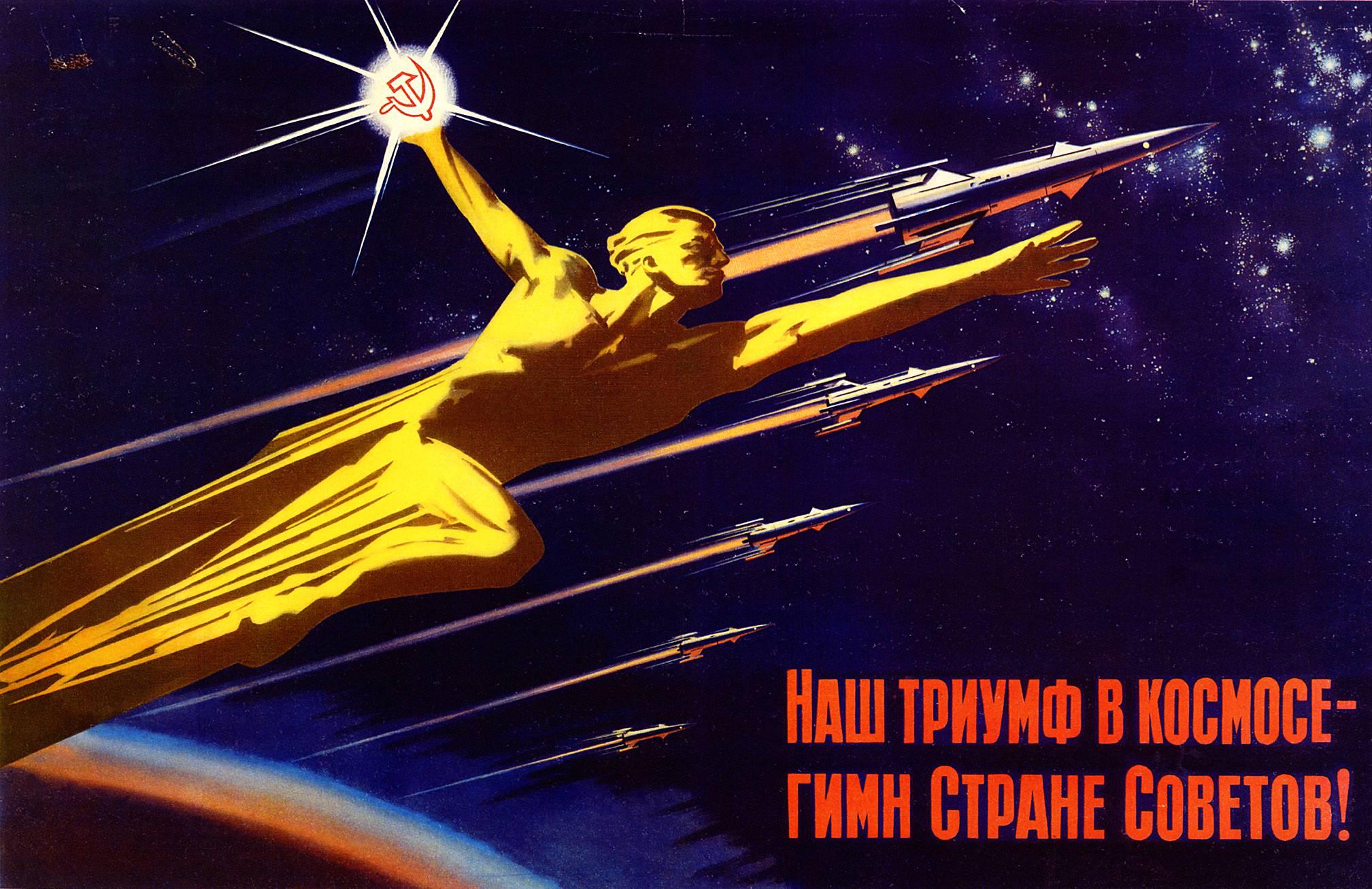 A Szovjetunió összeomlásával szétesett az orosz tudományos élet, aztán egy milliárdos elkezdte fizetni a kutatókat