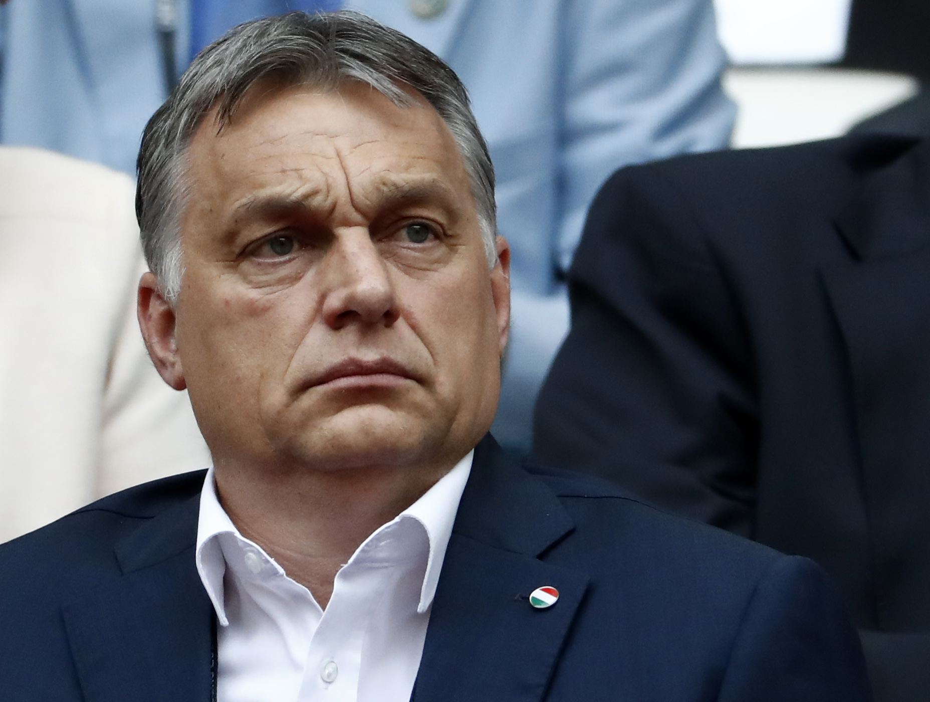 Négyen is kiosztották az Orbán-rezsimet védő Tibor Fischert a Guardianben