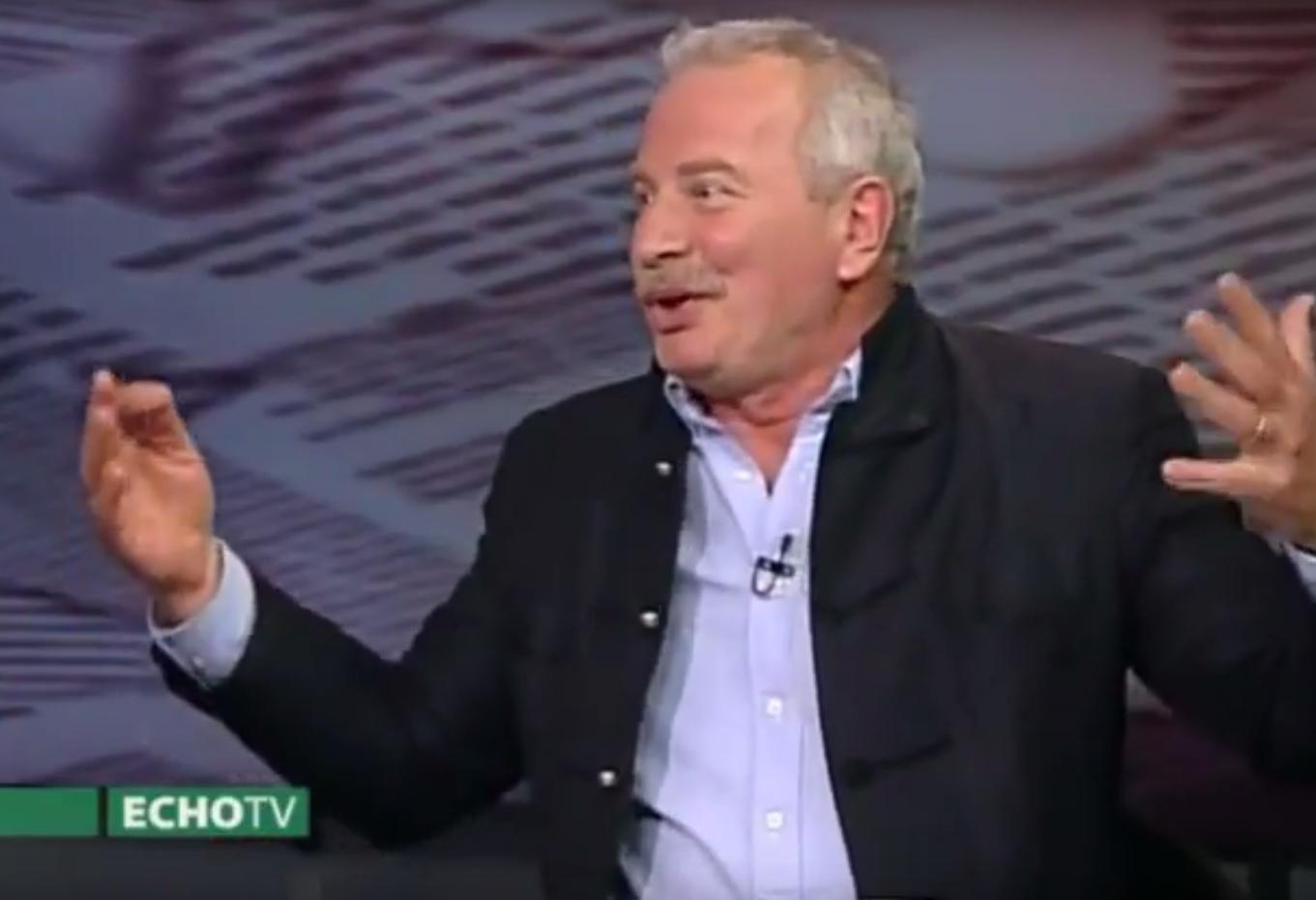 Bencsik András Mészáros Lőrinc tévéjében: Gyerekek, Mészáros tényleg egy tehetséges ember