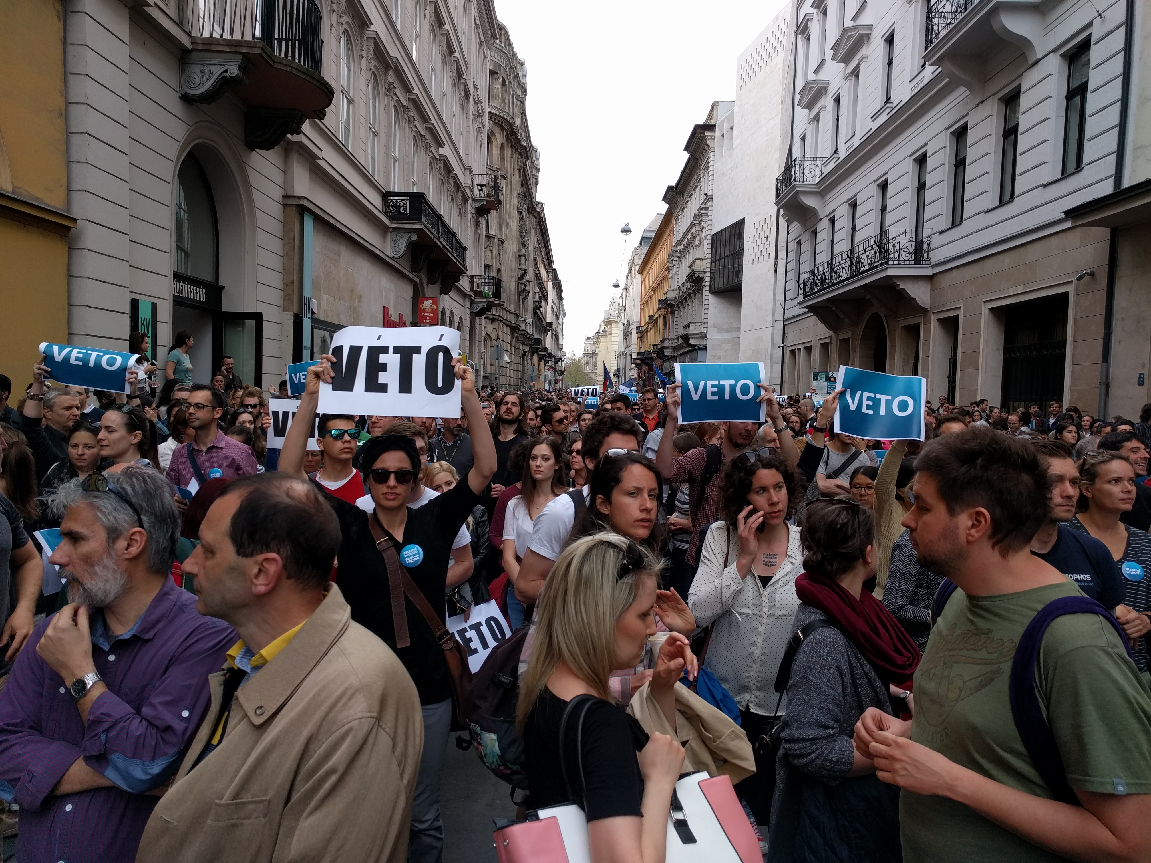Már nemcsak Nobel-díjasok tiltakoznak a CEU-törvény ellen, de azok is, akik a Nobel-díjakat osztják