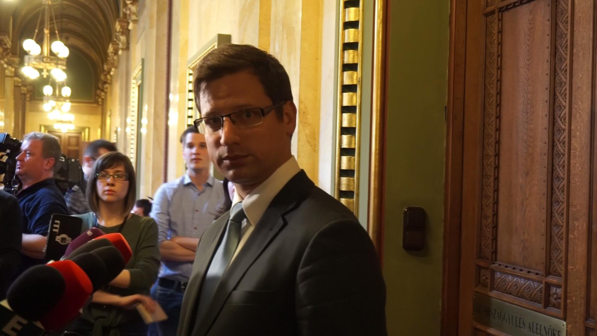 A Fidesz alelnöke szerint nem lesznek itt népszavazások 2018 nyaráig