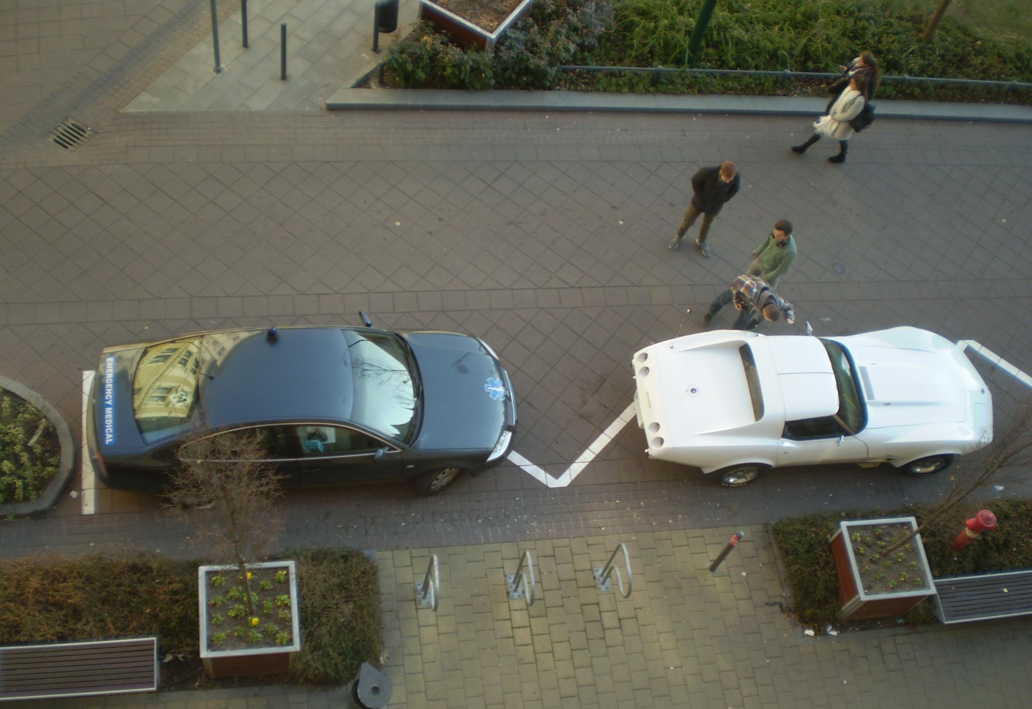 Karácsony sávosan dráguló parkolási díjakat vezetne be a belvárosban