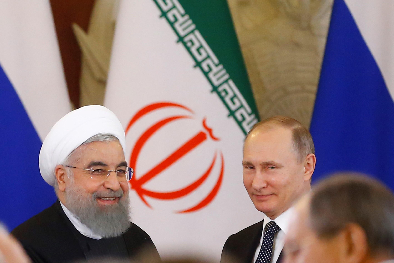 A demokraták Oroszország elleni szankciókat kérhetnek az Irán elleni szankciókért a Szenátusban