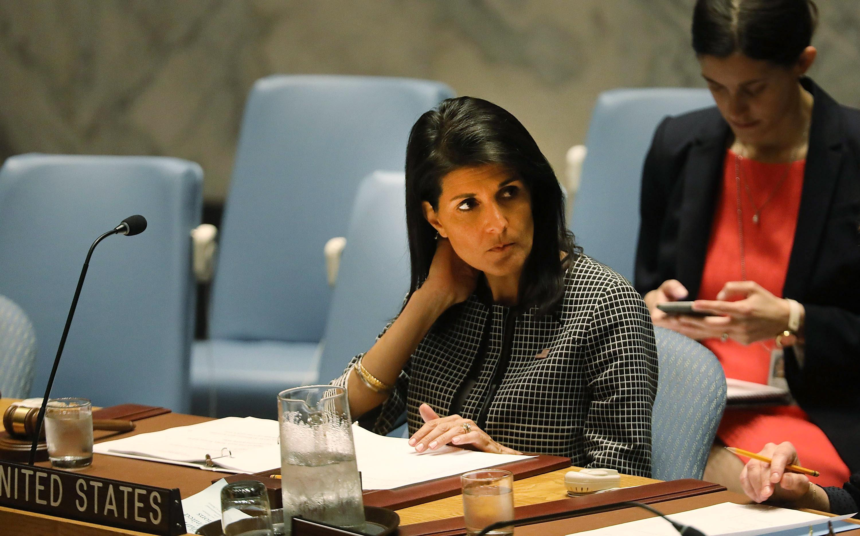 Nagyon úgy tűnik, hogy két orosz troll megszívatta az USA ENSZ-nagykövetét