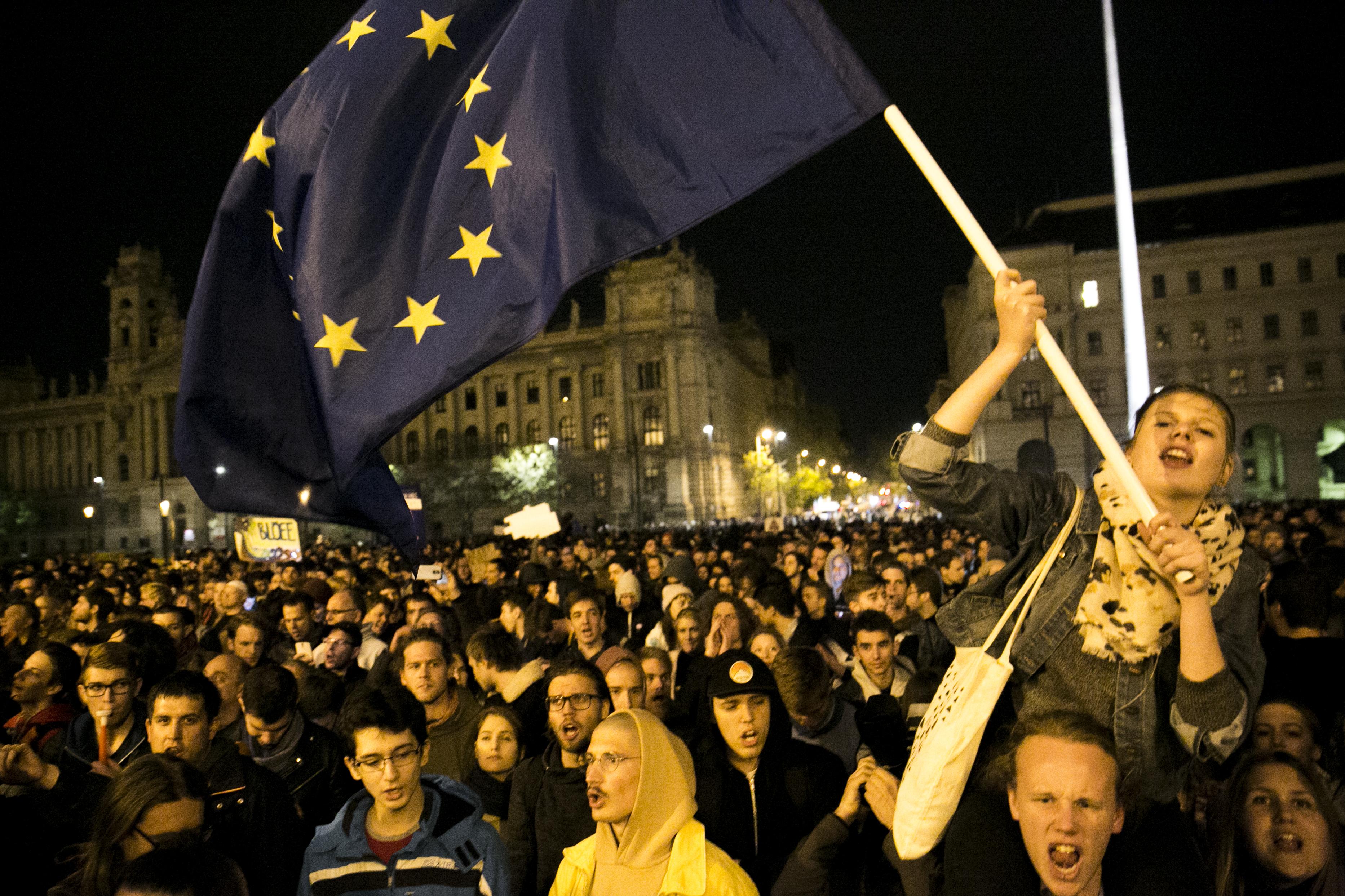 Freedom House: Magyarországon a leggyengébb a demokrácia az EU-ban