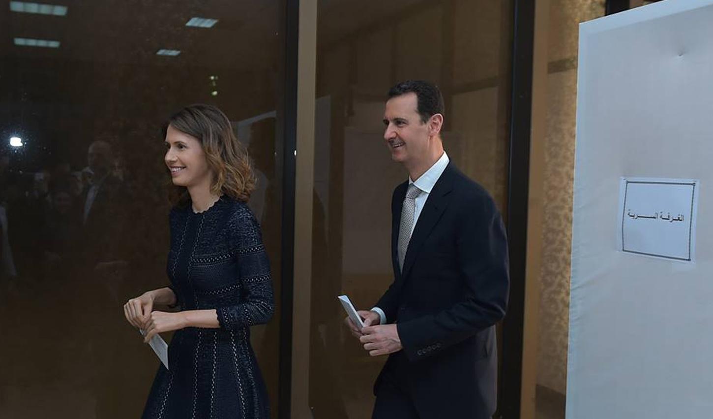 Megfosztanák brit állampolgárságától Aszad nejét a brit liberális demokraták