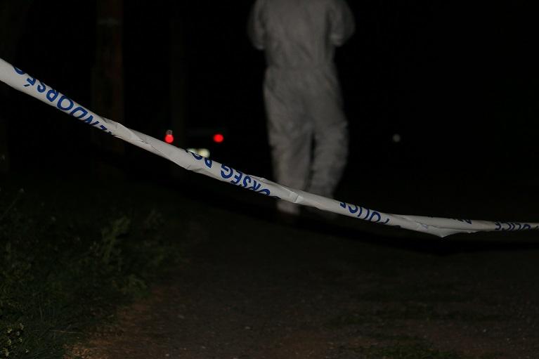 Egy látrányi férfit gyanúsítanak a balatonföldvári gyilkossággal