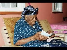 Micsoda?! 97 éves korában halt meg egy férfi, akinek az anyja pár nappal korábban lett a világ legidősebb élő embere