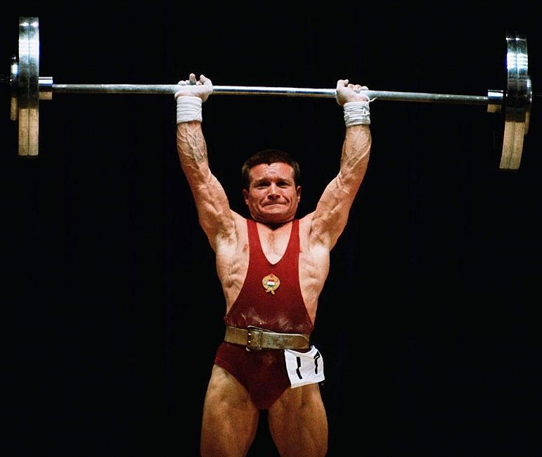 Meghalt az első magyar súlyemelő olimpiai bajnok