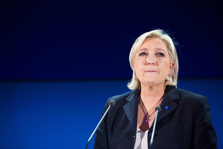 Csoda lenne, ha Le Pen nyerni tudna a francia elnökválasztáson