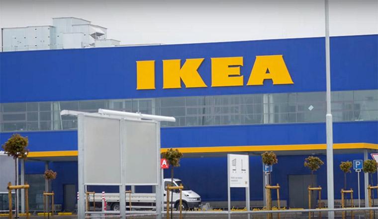 Menekülteknek biztosít munkalehetőséget az IKEA