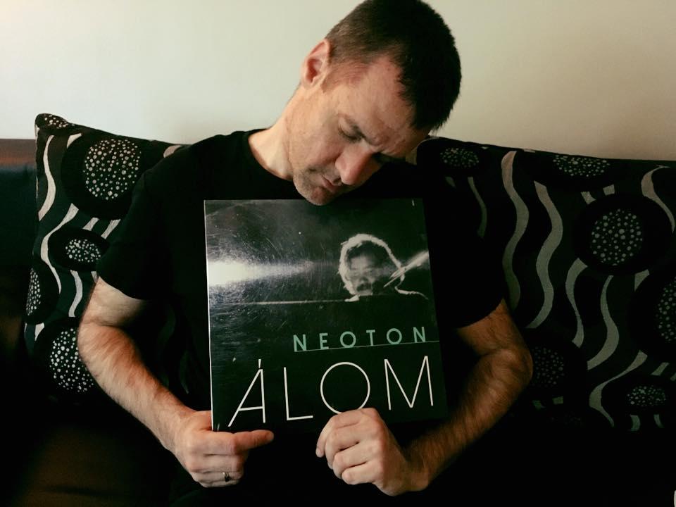 Négy eddig kiadatlan Neoton Família számot maszterelt újra Erik Sumo