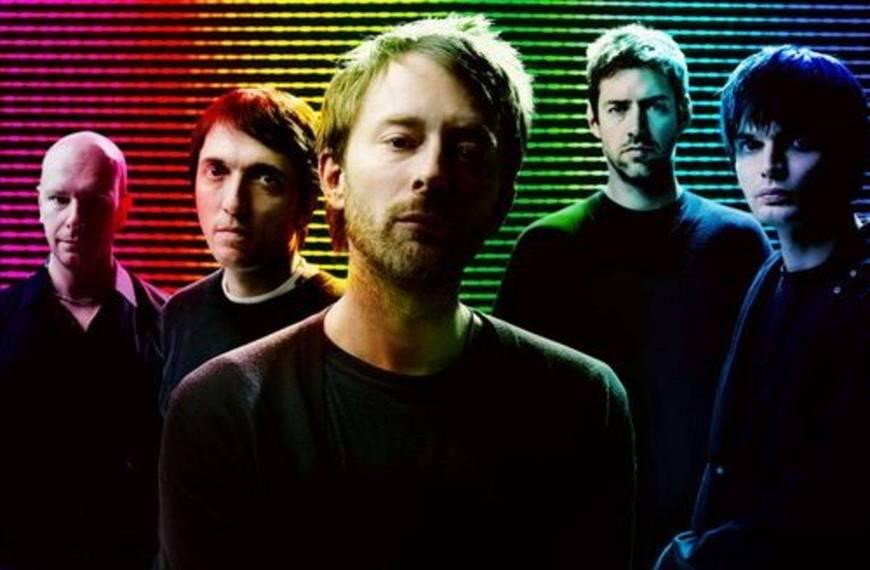 10 ezer fontért kelhet el a Radiohead 1993-as jegyzetfüzete