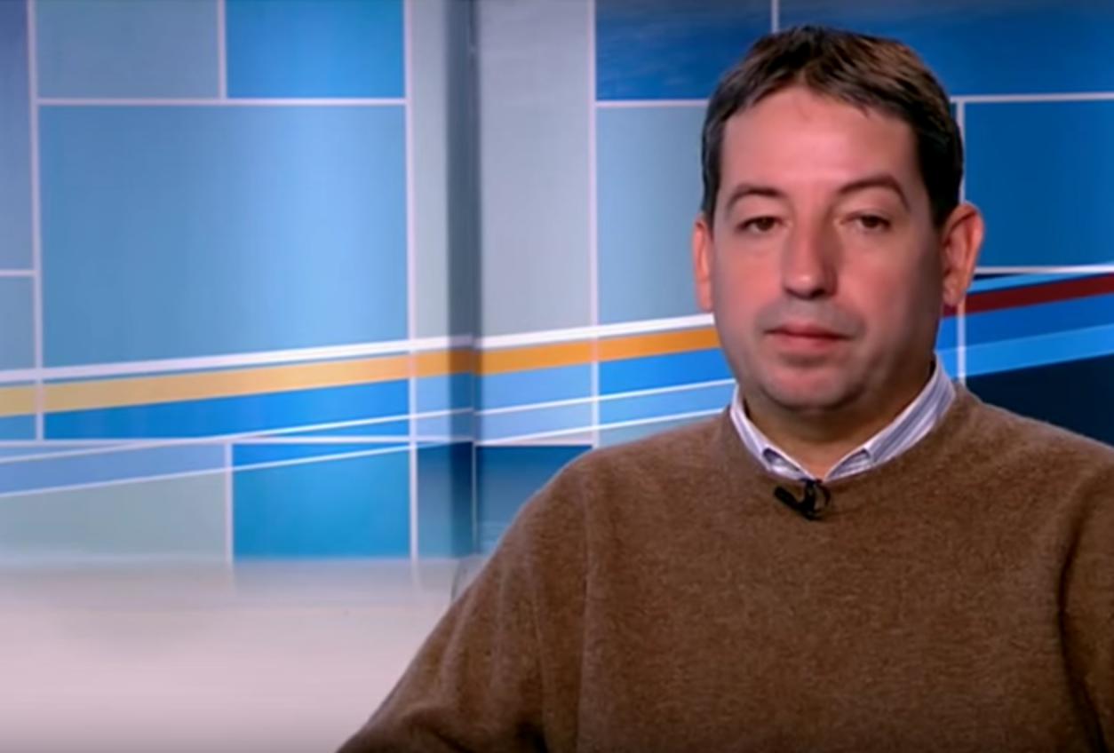 Visszahívták Bodolai Lászlót a Nemzeti Választási Bizottságból