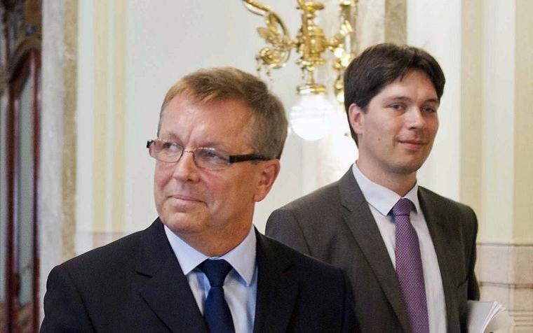 Matolcsy unokatestvérének adta el MKB-részesedését Matolcsy korábbi alelnöke