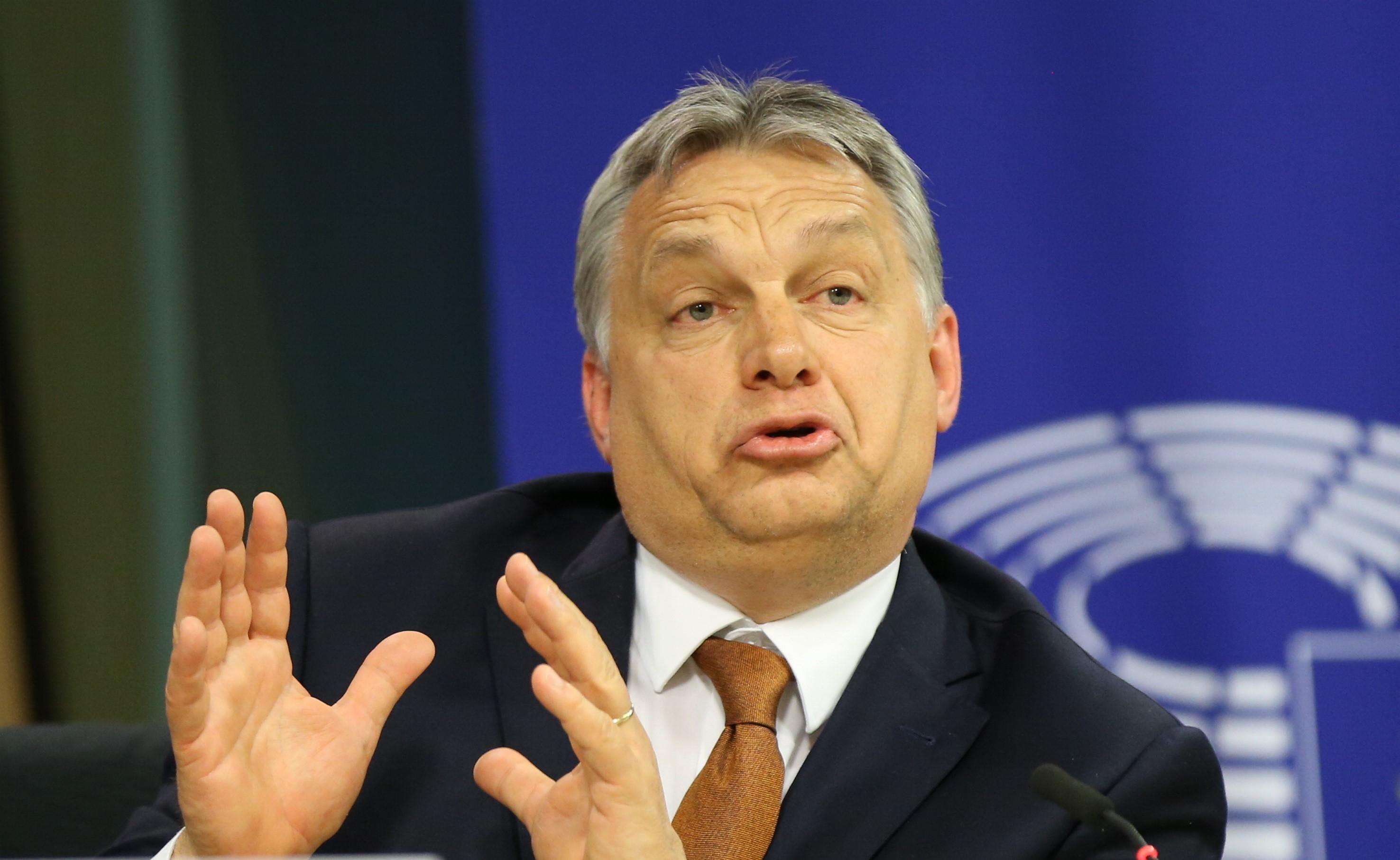 Orbánék az Európai Bizottságnak CEU-ügyben: Tünikopi van!