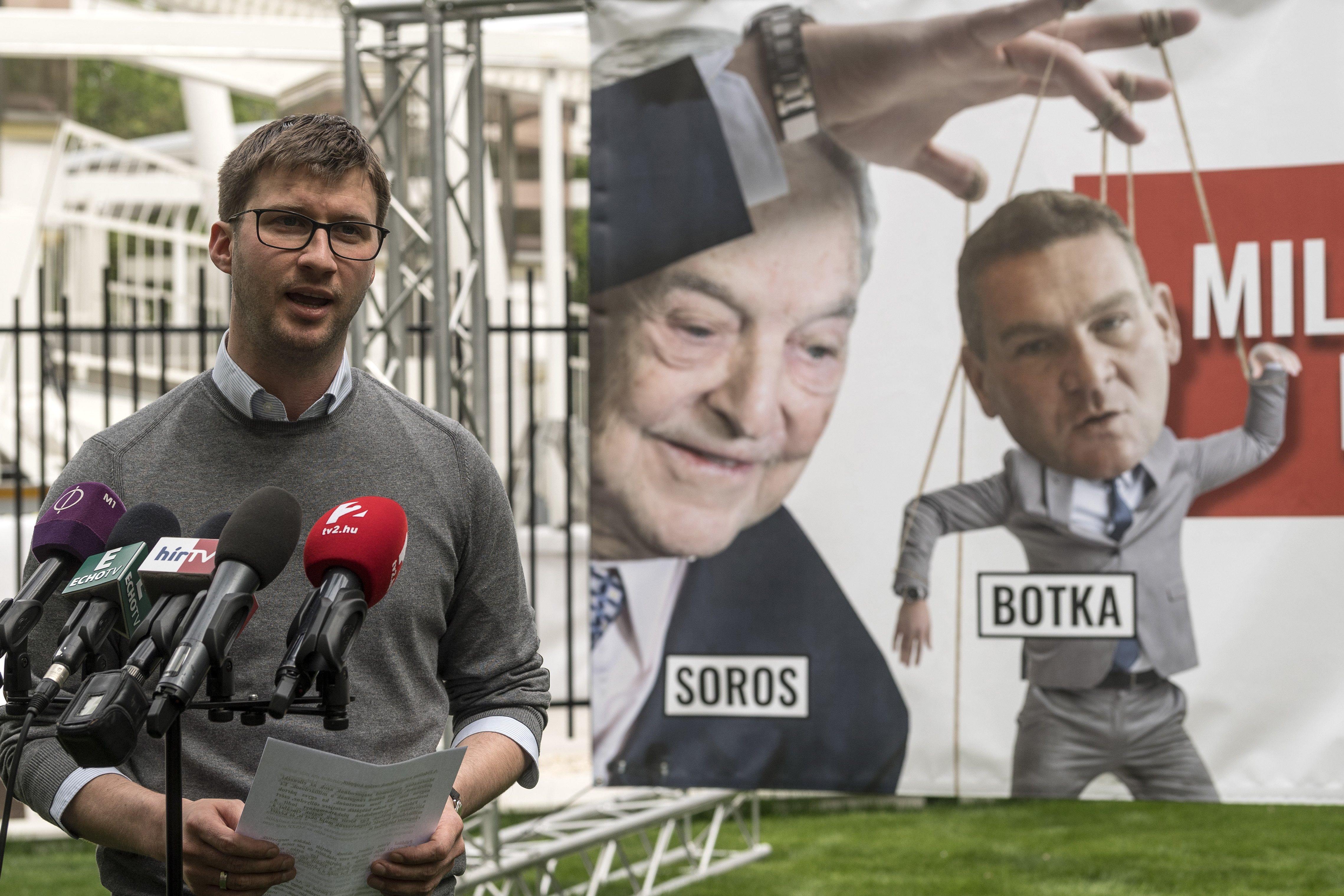 """Böröcz László: """"A fiatalok most már látják, hogy érdemes itthon maradniuk"""""""