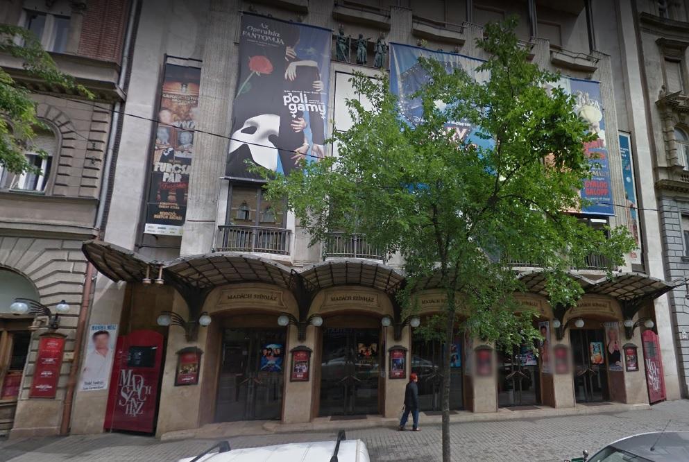 Nem tart több nyári szünetet a Madách Színház