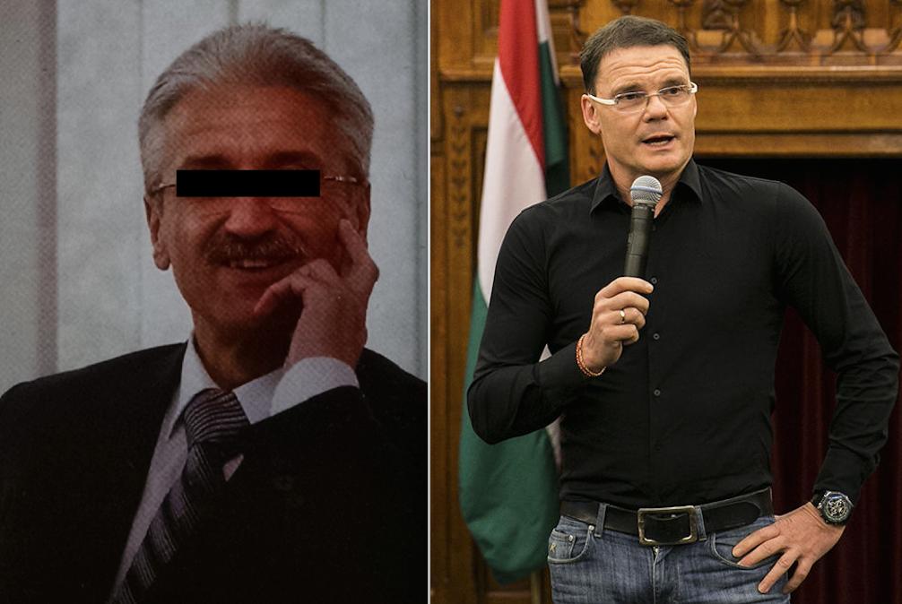 A gazdasági bizottság fideszes vezetője 70 millióért vett részvényeket a Buda-Cash vezetőinek cégében 2013-ban