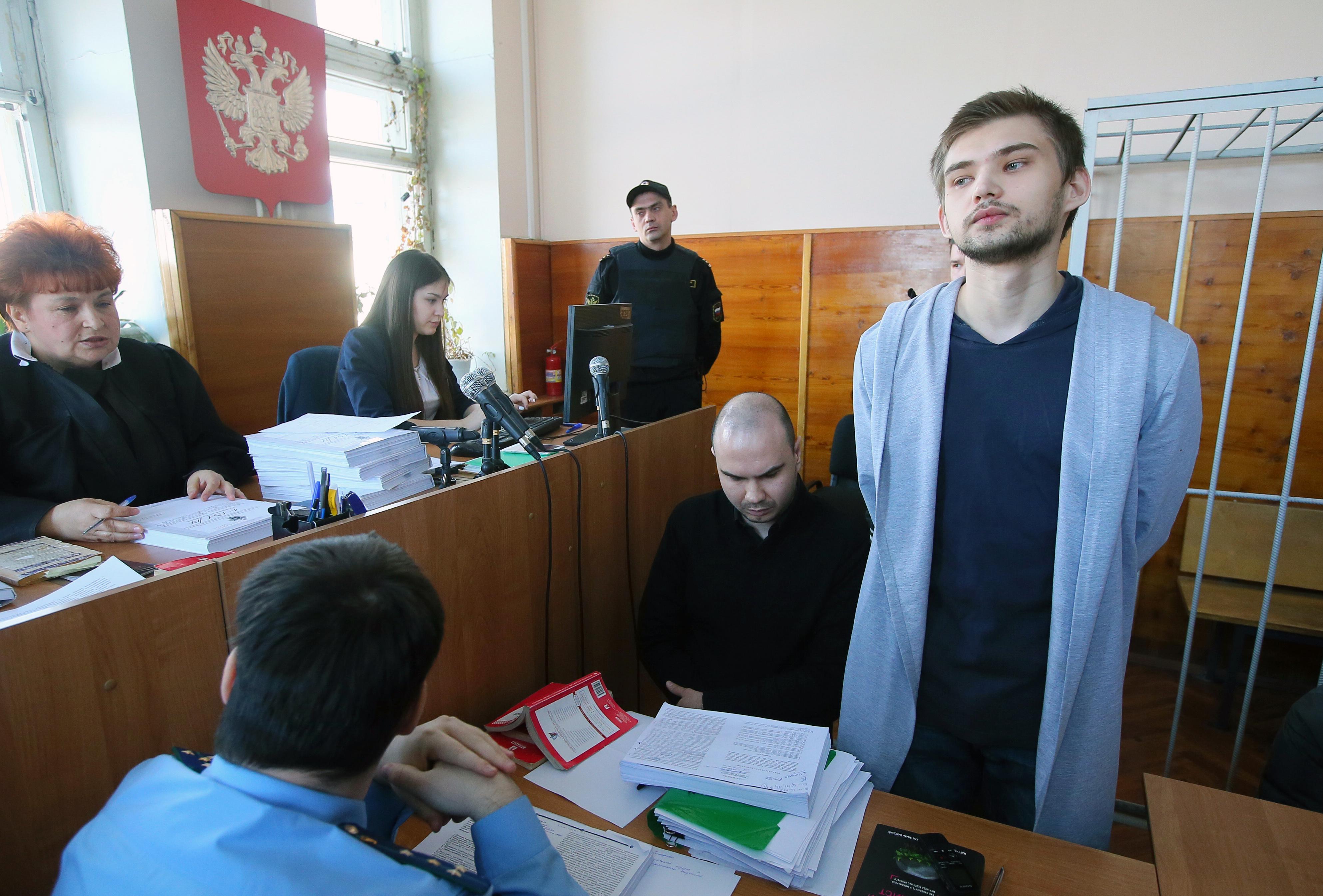 Orosz templomban Pokémon Go-zott, három és fél év börtönt kaphat érte