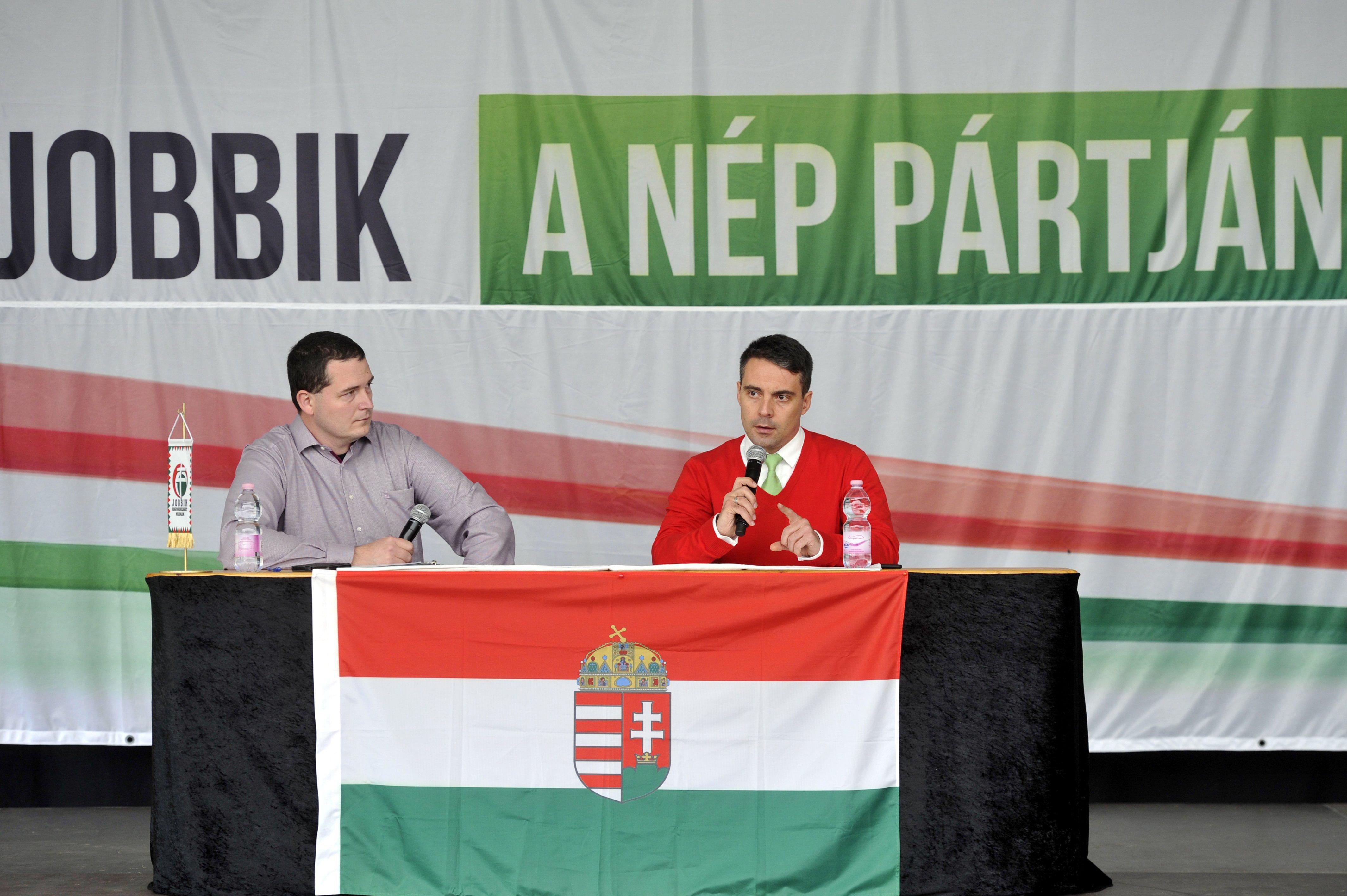 Vona szabadabb Magyarországot építene