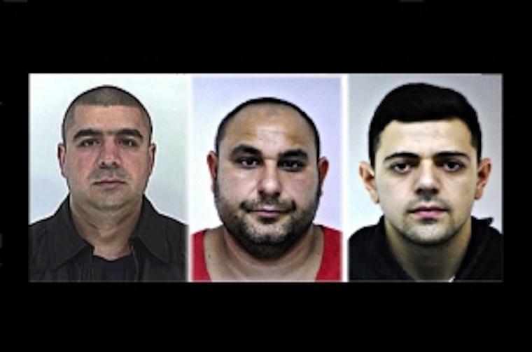 Alejandro és barátai késsel hátbaszúrtak egy férfit a budapesti majálison
