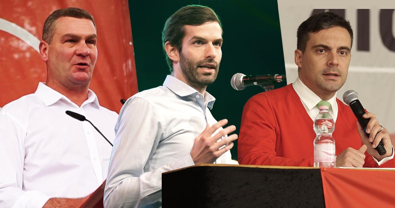 Melyikük váltja le Orbánt?