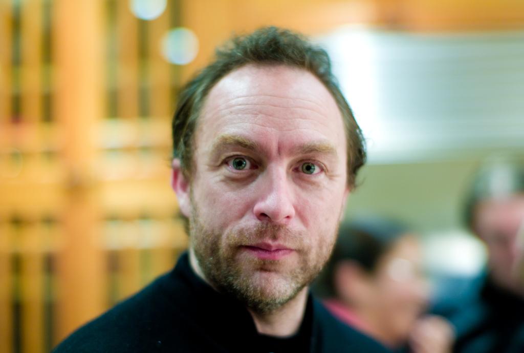 A törökök törölték Jimmy Wales Wikipedia-alapító meghívását az Isztambuli World Cities Expóra