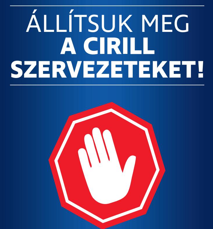 Indul a Kétfarkú Kutya Párt új plakátkampánya