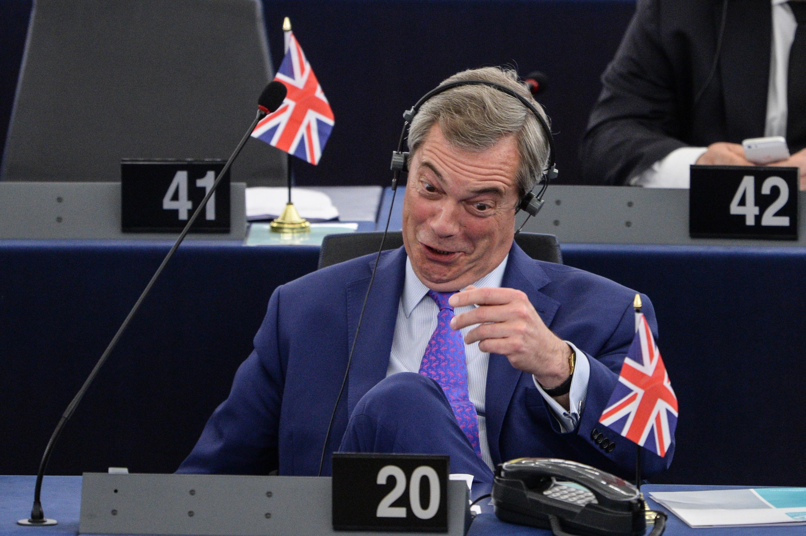 A konzervatívok nagyot szakítottak, a Ukip a jelentéktelenség szélére sodródott a brit helyhatósági választásokon