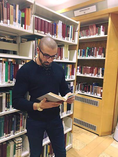 Hogyan olvass többet? Tuti tippek egyenesen a Harvard Egyetemről